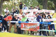 2019年 パナソニックオープンレディースゴルフトーナメント 最終日 成田美寿々