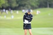 2019年 パナソニックオープンレディースゴルフトーナメント 最終日 新垣比菜