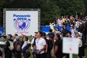 2019年 パナソニックオープンレディースゴルフトーナメント 最終日 勝みなみ