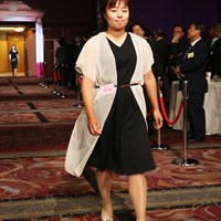 永峰咲希 2019年 ワールドレディスチャンピオンシップサロンパスカッ プ 事前 永峰咲希