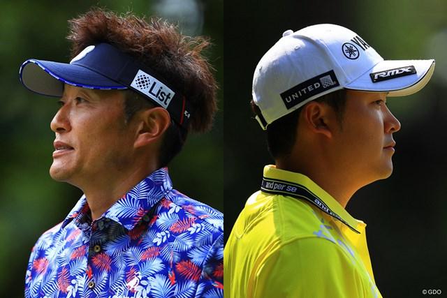 46歳・宮本勝昌と26歳・今平周吾が繰り広げた優勝争い