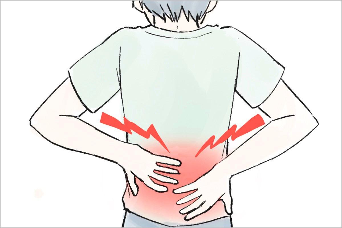 の 左 痛み 腰