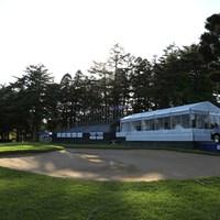 総武カントリークラブは日本らしい木々が美しいコースです 2019年 アジアパシフィックオープン選手権ダイヤモンドカップゴルフ 事前 総武カントリークラブ 総武コース