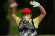 2019年 アジアパシフィックオープン選手権ダイヤモンドカップゴルフ 初日 チェ・ホソン