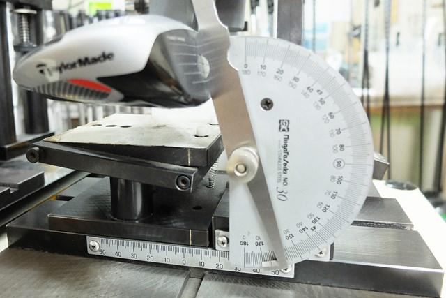 低スピン&強弾道で飛ばせる「テーラーメイド M6 フェアウェイウッド」 表示ロフト角15度でリアルロフト角14.5度。低スピン弾道が打ちやすい