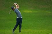 2019年 アジアパシフィックオープン選手権ダイヤモンドカップゴルフ 2日目 ジャン・ドンキュ