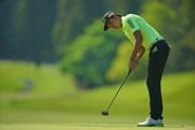 2019年 アジアパシフィックオープン選手権ダイヤモンドカップゴルフ 3日目 マイカ・ローレン・シン
