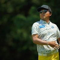 今週は日替わりゴルフか。 2019年 アジアパシフィックオープン選手権ダイヤモンドカップゴルフ 3日目 片山晋呉