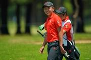 2019年 アジアパシフィックオープン選手権ダイヤモンドカップゴルフ 3日目 米澤蓮