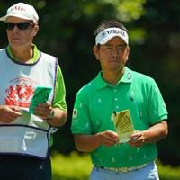 バックナインで耐え切れなかった。 2019年 アジアパシフィックオープン選手権ダイヤモンドカップゴルフ 3日目 藤田寛之
