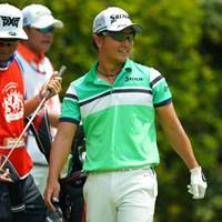 首位とは3打差です。 2019年 アジアパシフィックオープン選手権ダイヤモンドカップゴルフ 3日目 香妻陣一朗