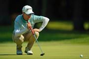 2019年 アジアパシフィックオープン選手権ダイヤモンドカップゴルフ 3日目 スコット・ビンセント