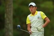2019年 アジアパシフィックオープン選手権ダイヤモンドカップゴルフ 最終日 米澤蓮