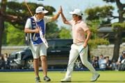 2019年 アジアパシフィックオープン選手権ダイヤモンドカップゴルフ 最終日 浅地洋佑