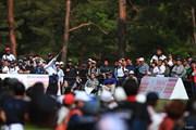 2019年 ワールドレディスチャンピオンシップサロンパスカップ 最終日 渋野日向子