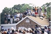 2002年 全米オープン フィル・ミケルソン