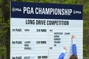 2019年 全米プロゴルフ選手権 事前 マックス・ホマ