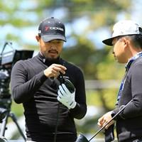 新たな1Wを手にメジャーで復帰する小平智 2019年 全米プロゴルフ選手権 事前 小平智