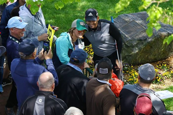 ニューヨーカーとの仲は上々? 2019年 全米プロゴルフ選手権 事前 セルヒオ・ガルシア