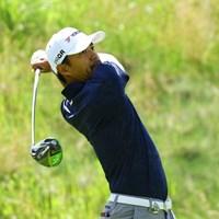 小平智は新投入のドライバーに好感触 2019年 全米プロゴルフ選手権 初日 小平智