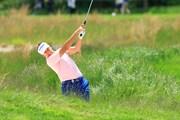 2019年 全米プロゴルフ選手権 初日 イアン・ポールター