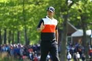 2019年 全米プロゴルフ選手権 初日 ブルックス・ケプカ