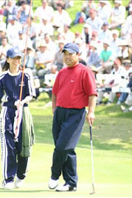 2004年 プレーヤーズラウンジ 三橋達也