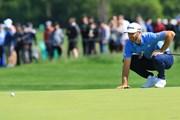 2019年 全米プロゴルフ選手権 2日目 ダスティン・ジョンソン