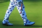2019年 全米プロゴルフ選手権 2日目 ジョン・デーリー