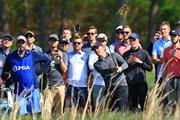 2019年 全米プロゴルフ選手権 2日目 ジョーダン・スピース
