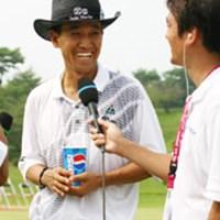 2004年 プレーヤーズラウンジ 金鍾徳