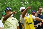 2019年 全米プロゴルフ選手権 最終日 松山英樹