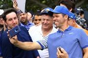 2019年 全米プロゴルフ選手権 最終日 ポール・ケーシー