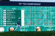 2019年 全米プロゴルフ選手権 最終日 ダスティン・ジョンソン