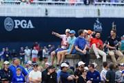 2019年 全米プロゴルフ選手権 最終日 ギャラリー