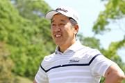 2019年 関西オープンゴルフ選手権競技 事前 S.K.ホ