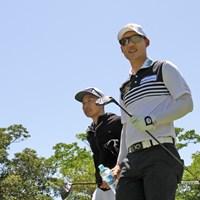 """「全米プロ」で存在感。今週""""ジャズ""""は日本ツアーでプレーする 2019年 関西オープンゴルフ選手権競技  事前 ジャズ・ジェーンワタナノンド"""