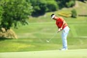 2019年 関西オープンゴルフ選手権競技  初日 藤田寛之