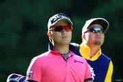 2019年 関西オープンゴルフ選手権競技 初日 香妻陣一朗