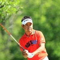 貫禄のトップタイ発進 2019年 関西オープンゴルフ選手権競技 初日 藤田寛之