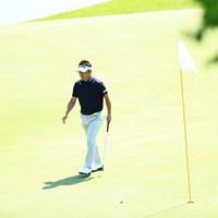 ギャラリーは知っている人気者 2019年 関西オープンゴルフ選手権競技 初日 田中秀道
