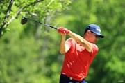 2019年 関西オープンゴルフ選手権競技 初日 中西直人
