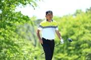 2019年 関西オープンゴルフ選手権競技 2日目 中嶋常幸