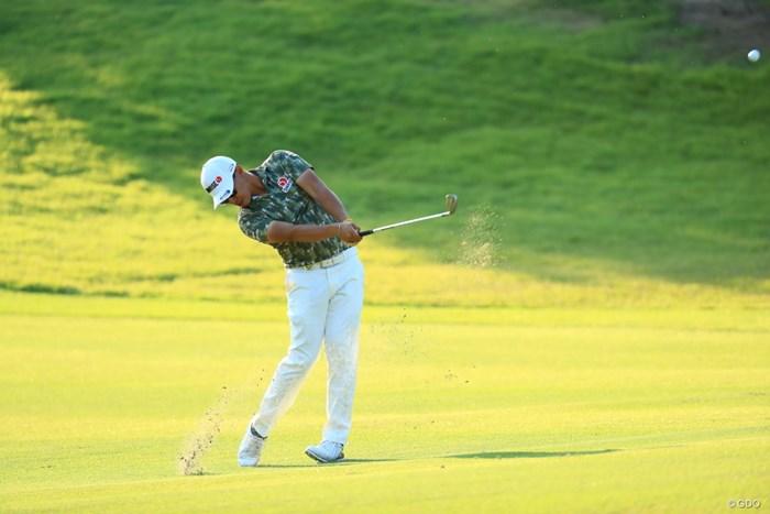 それ行けGO 2019年 関西オープンゴルフ選手権競技 2日目 中西直人