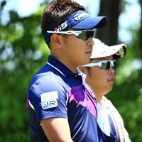 7アンダー7位もひとつ7がほしいね 2019年 関西オープンゴルフ選手権競技 2日目 池村寛世
