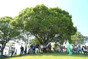 2019年 関西オープンゴルフ選手権競技 3日目 星野陸也
