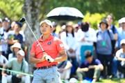 2019年 関西オープンゴルフ選手権競技 3日目 今平周吾