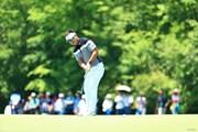 2019年 関西オープンゴルフ選手権競技 3日目 リュー・ヒョヌ