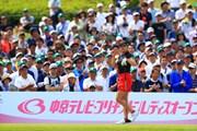 2019年 中京テレビ・ブリヂストンレディスオープン 最終日 河本結