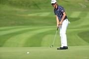 2019年 関西オープンゴルフ選手権競技  最終日 星野陸也